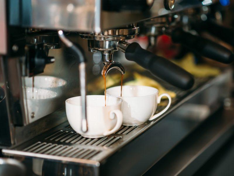 Macchine da Caffè Torino