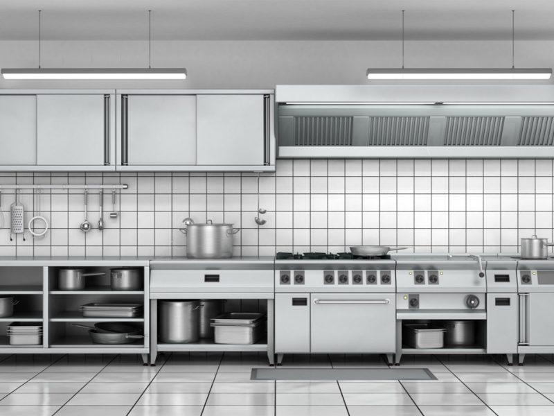 Cucine moderne Verona