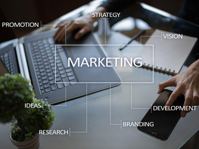 App marketing e comunicazione